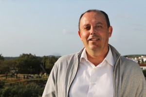 José Luis Moreno Rodríguez