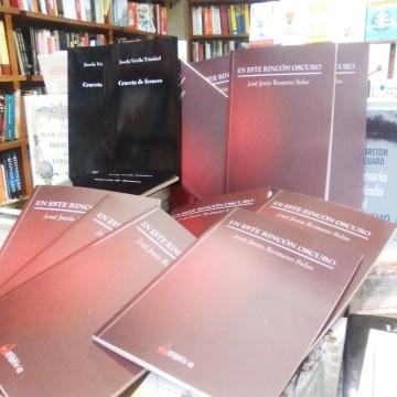 Un recorrido vital que abarca el proceso de formación del autor onubense, desde la infancia a la madurez.