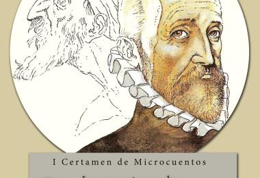 I CERTAMEN DE MICROCUENTOS- LA AVENTURA DE CERVANTES