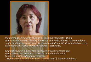 Que todo el veneno seas tú – Silvia Díaz