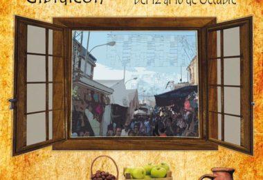 Gibraleón se prepara para vivir su Feria de San Lucas