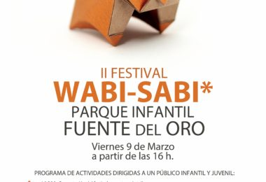 II Festival Wabi Sabi