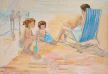 LXVII Certamen Nacional de Pintura de Gibraleón