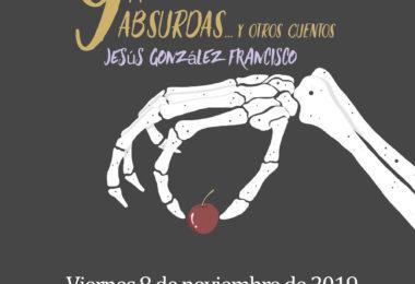 9 MUERTES ABSURDAS Y OTROS CUENTOS