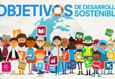 Agenda 2030: Objetivos de Desarrollo Sostenible en la provincia de Huelva