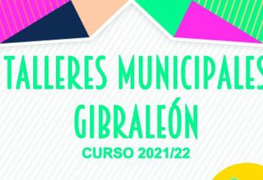 TALLERES MUNICIPALES 2021/2022